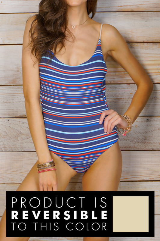 Grace Americana One Piece