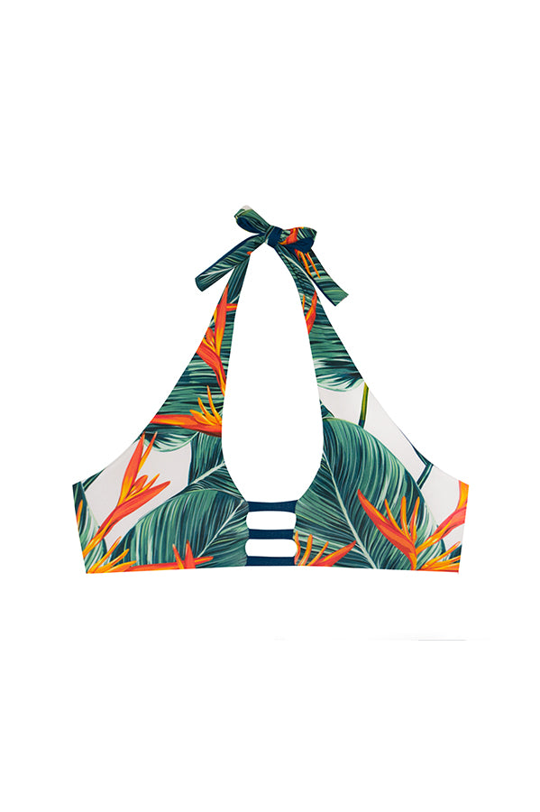 Hailee Heliconia Top