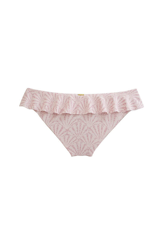 Penelope Shell Rose Bottom