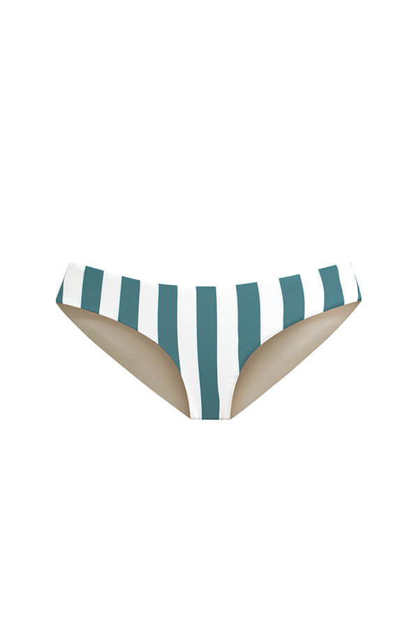 Daisy Ocean's Stripes Bottom