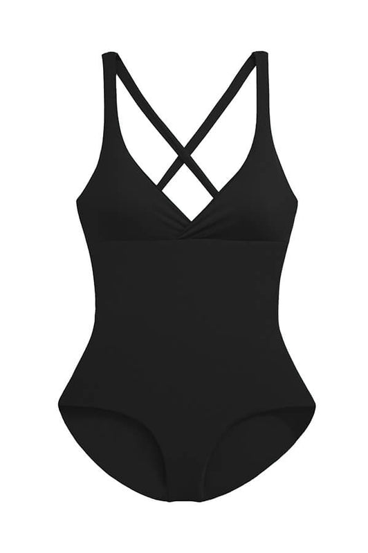 Collins Black One Piece