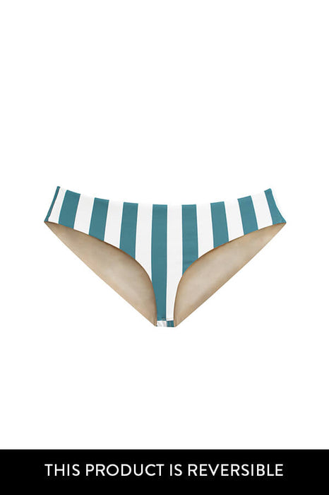 Chloe Ocean's Stripes Bottom