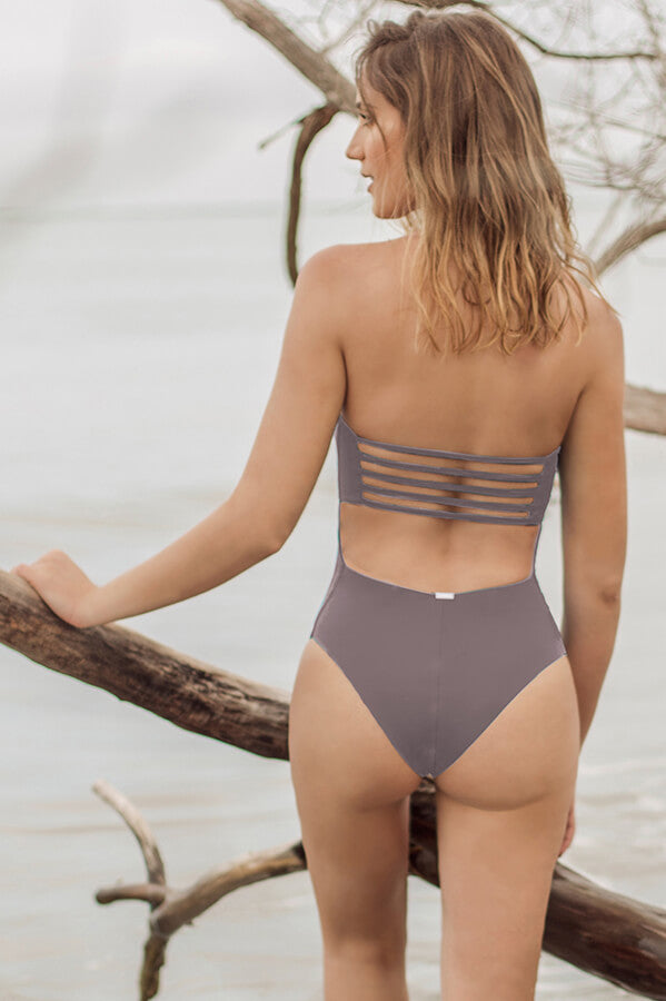 Ciara Sand One Piece