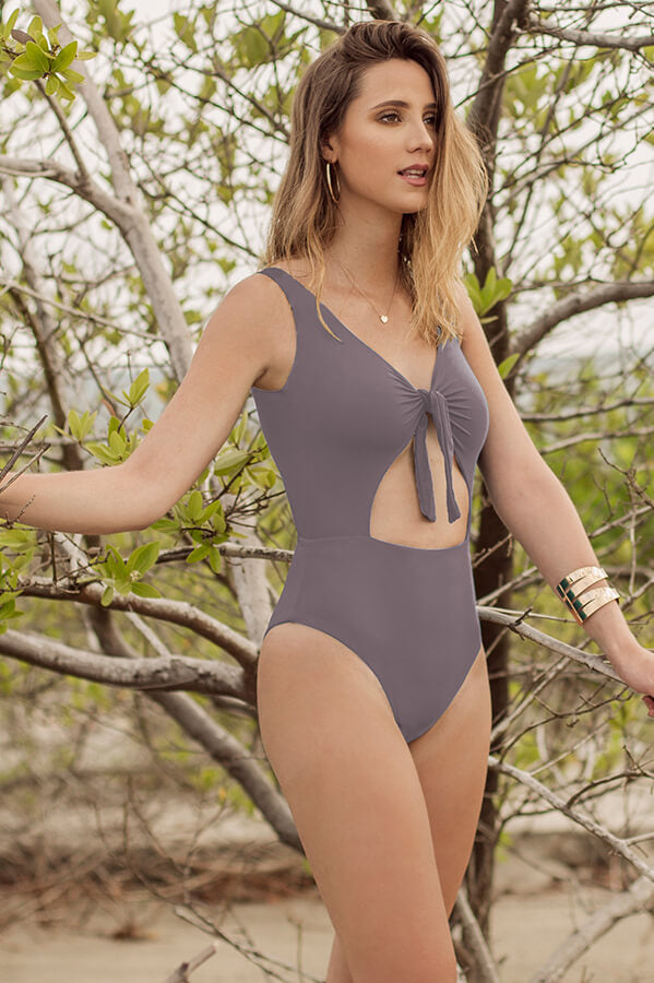 Paige Sand One Piece
