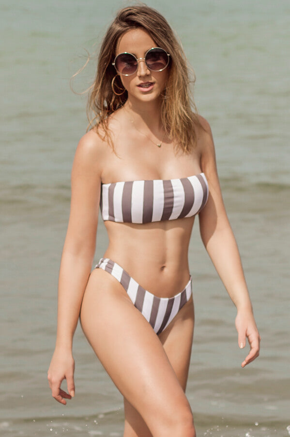 Rio Sandy Stripes Bottom