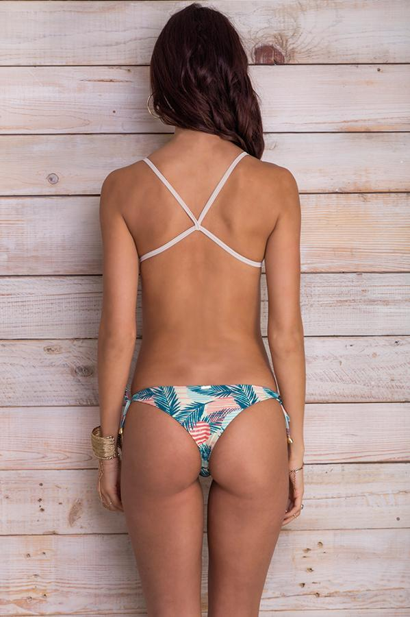 Ulie Pink Sunset Bottom