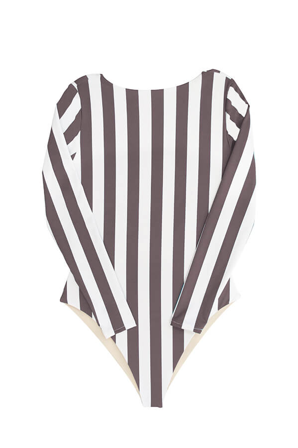 Sam Sandy Stripes One Piece