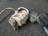 1990 Yamaha YZ250 WR FRONT BRAKE ASSEMBLY CALIPER CABLE LEVER RESERVOIR