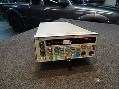 Agilent / HP / Keysight 438A Dual Sensor Power Meter; 100 kHz to 26.5 GHz
