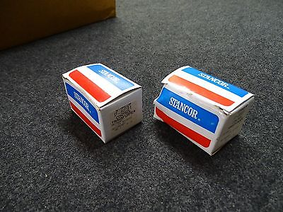 Lot of 2 NEW Stancor Control Transformer P-8691