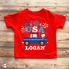 Baby 4th of July Shirt