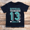Official Teenager Shirt - Stockberry Studio