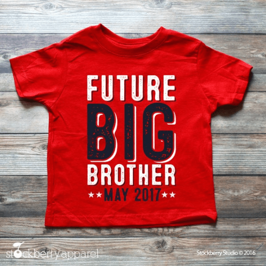 Future Big Brother Shirt