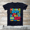 School is Out Shirt - Stockberry Studio