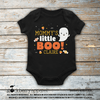 Mommy's Little Boo Halloween Shirt - Stockberry Studio