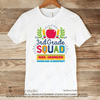 1st Grade Squad Shirt - Teacher Team Shirt - Stockberry Studio