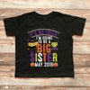 Halloween Pregnancy Announcement Shirt - Stockberry Studio