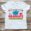 Kindergarten Graduation Shirt - Stockberry Studio
