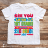 Last Day of School Shirt - Stockberry Studio