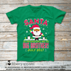 Christmas Big Brother Pregnancy Announcement Shirt - Stockberry Studio