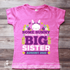 Easter Big Sister Announcement Shirt - Stockberry Studio