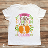Fall Pumpkin Birthday T-Shirt - Stockberry Studio