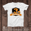 Garbage Truck Birthday Party T-shirt