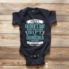 Father's Day Pregnancy Announcement Shirt
