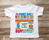 First Day of School Shirt - Stockberry Studio