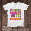 Preschool Graduation Shirt - Stockberry Studio