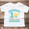 Twinkle Twinkle Little Star Birthday Shirt - Stockberry Studio