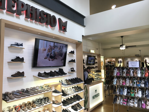 6470648721 The Mephisto Shoes Seattle store is located in downtown Seattle at 1312 5th  Avenue. You'll find we have a full selection of stylish, comfortable  Mephisto ...