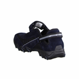 Niro Dress Blue Suede/Dress Blue NB Mesh 07/07