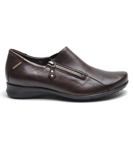 Faye - 7851 Dark Brown