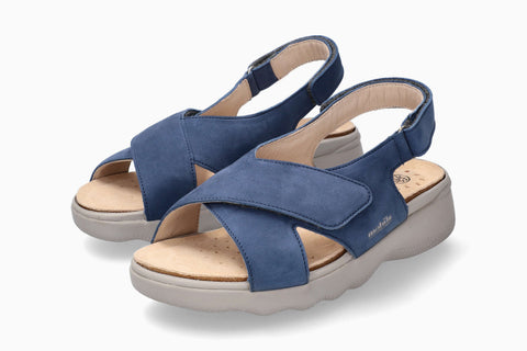 Malorie - Denim 6904