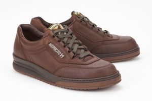 Match - Dark Brown Vintage 10951