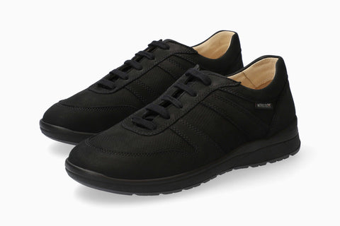 Rebeca Perf- 6900 Black Nubuck