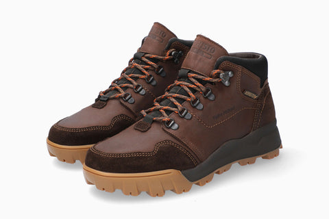 Wayne - Dark Brown 9851
