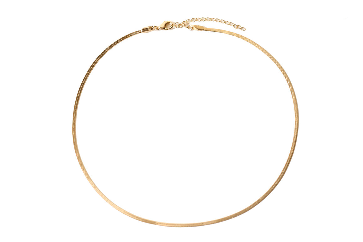 Cyra Choker Necklace