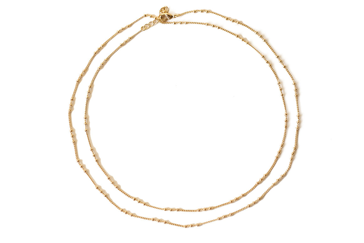 Lora Choker Necklace
