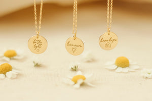 'Have Hope' Necklace