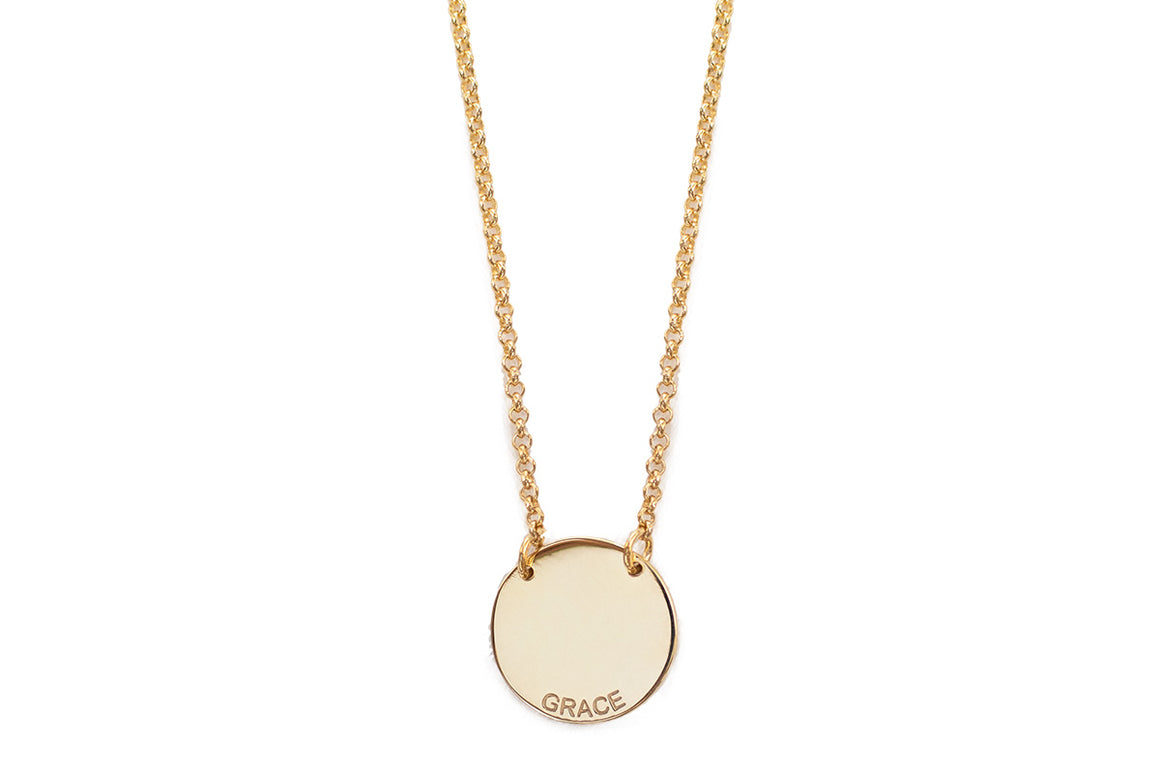 Jule Necklace