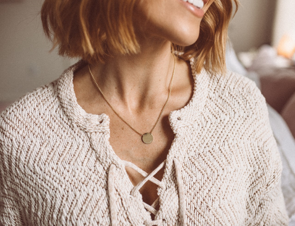 Load image into Gallery viewer, Jule Necklace