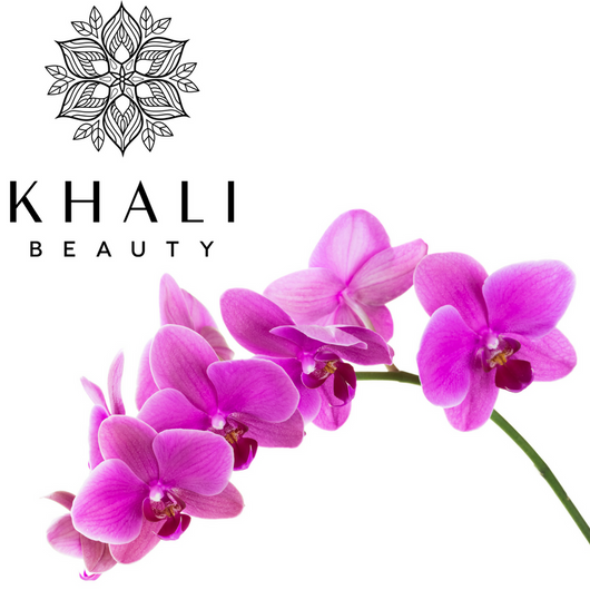 Khali Beauty  products
