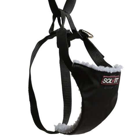 Deluxe Dog Car Harness  #24960