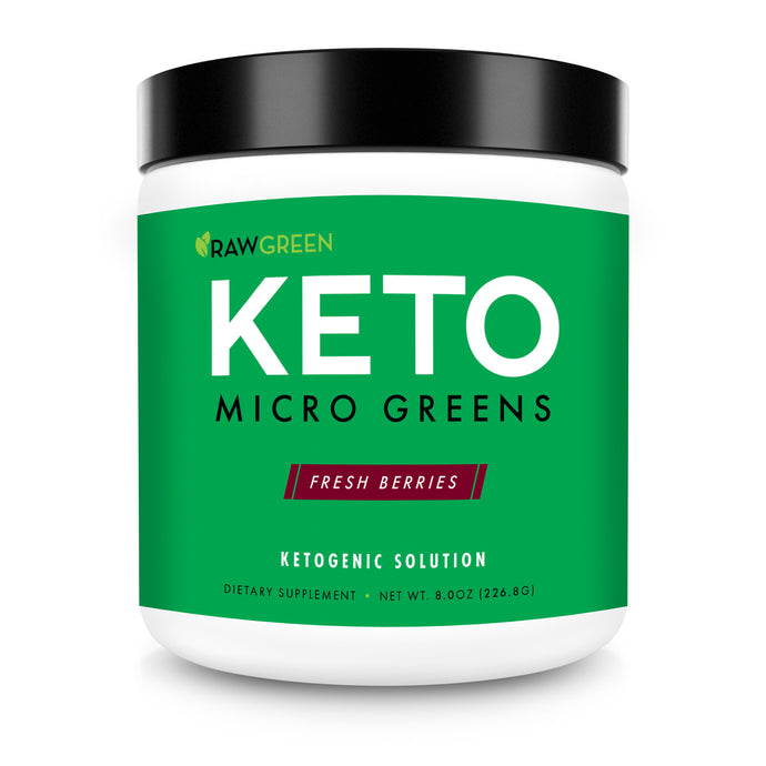 KETO Micro Greens - New!