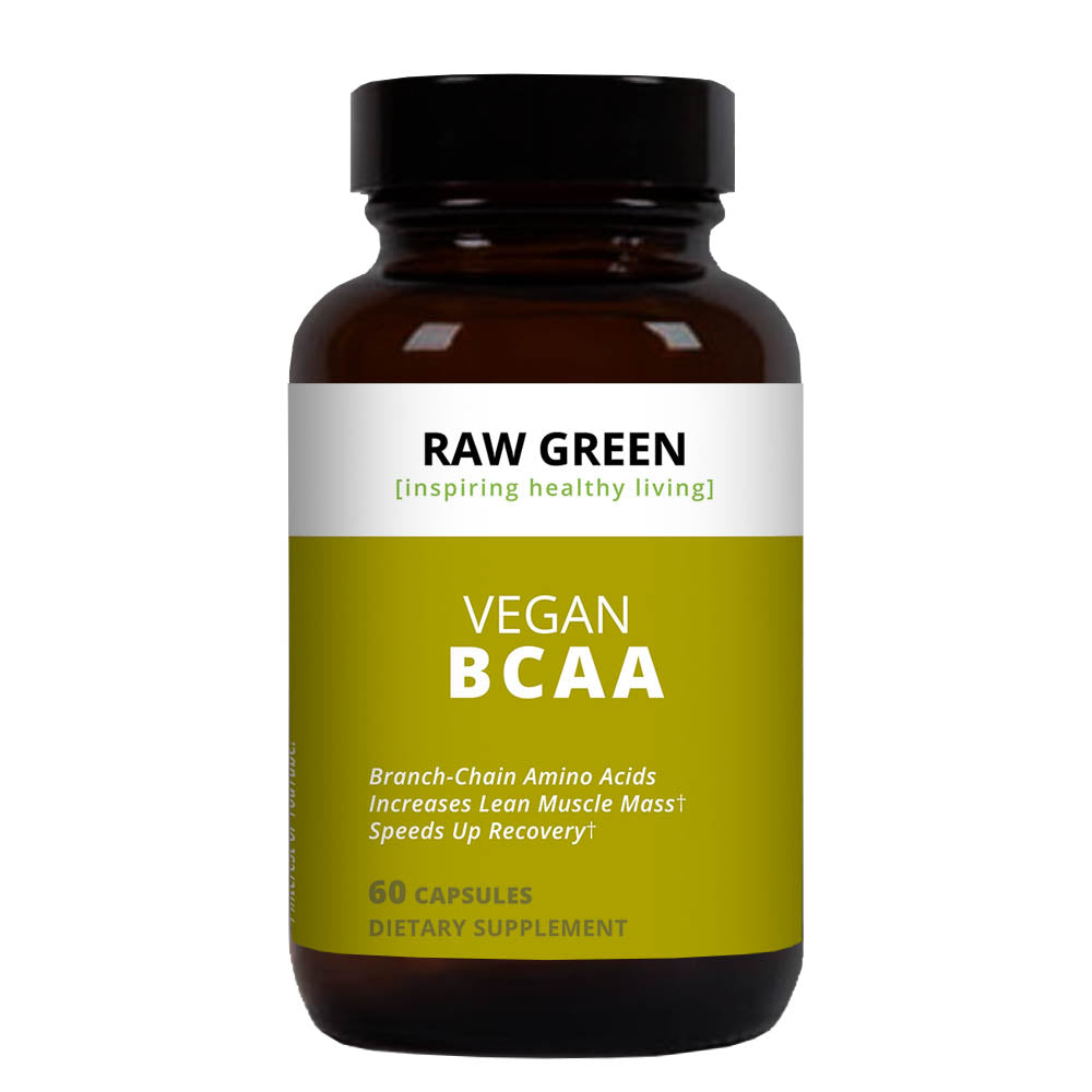 Bcaa and building muscle