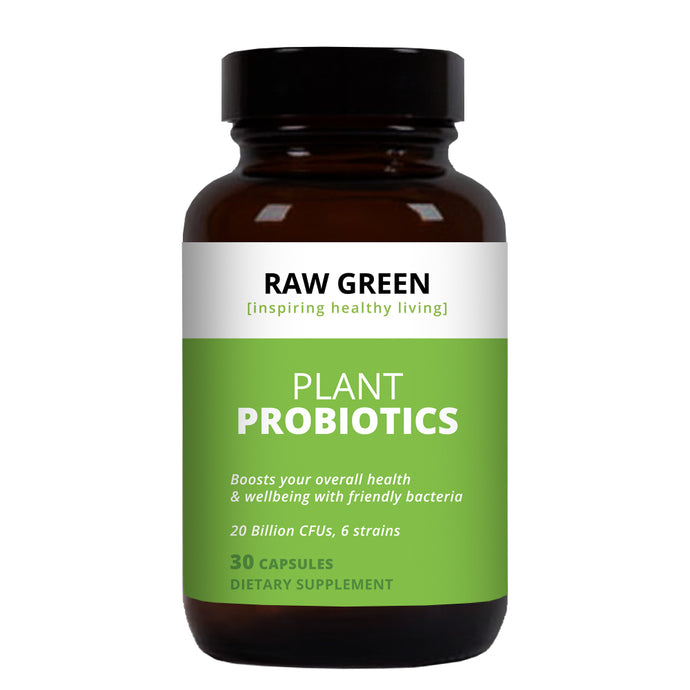 Super Whole Probiotics