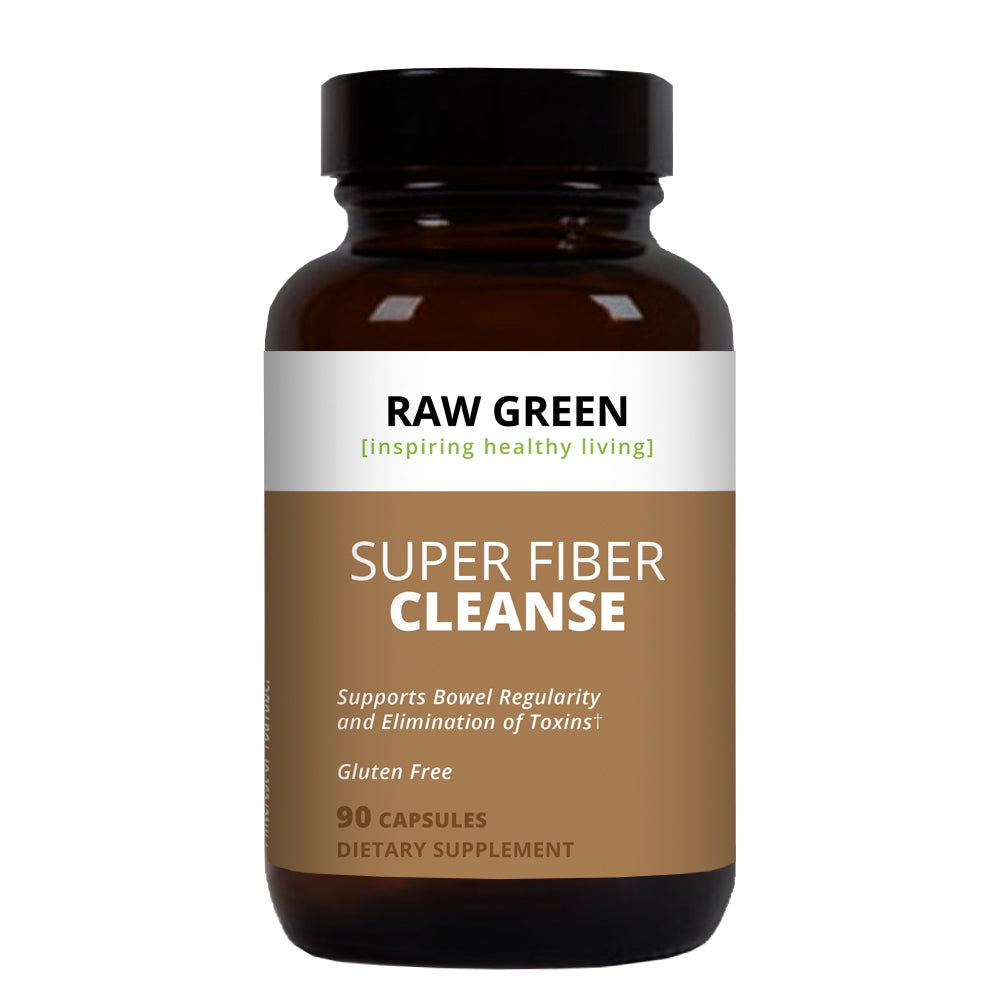 Super Fiber Cleanse