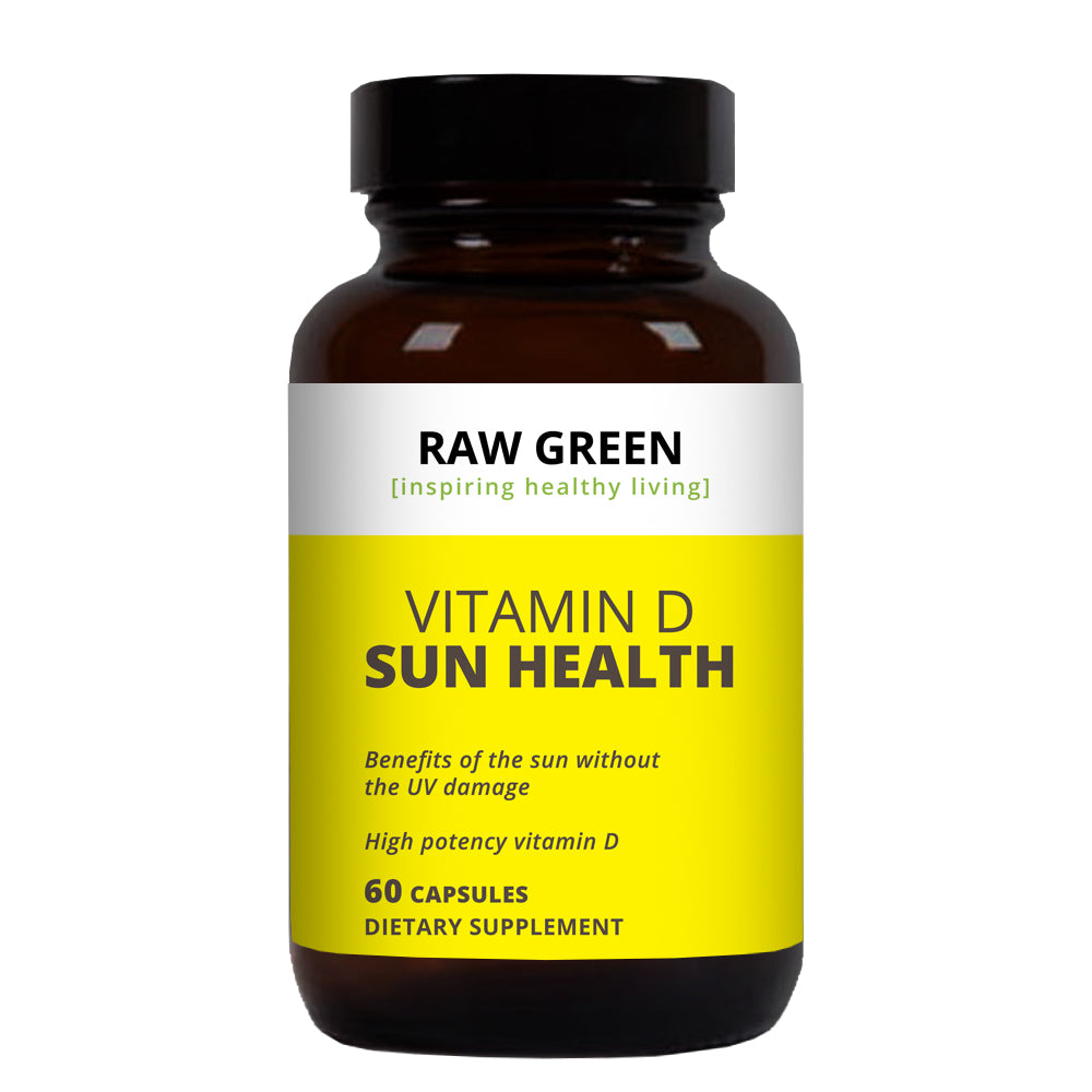 Vegan Vitamin D